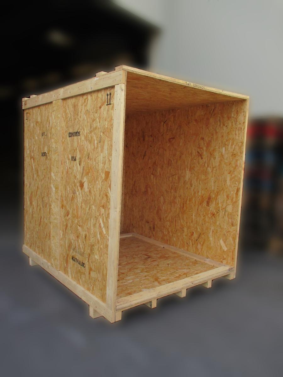 Caisse garde meuble caisserie d m nagement s2c for Demenagement garde meuble